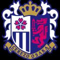 ロゴ:セレッソ大阪