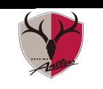 ロゴ:鹿島アントラーズ