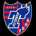 ロゴ:FC東京