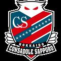 ロゴ:北海道コンサドーレ札幌
