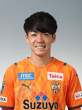 選手画像:西澤 健太