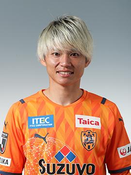 選手画像:藤本 憲明