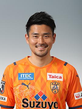 選手画像:鈴木 義宜